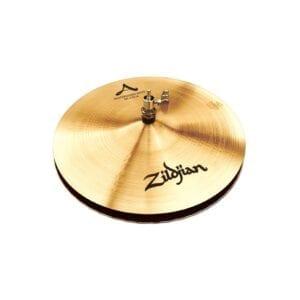 "Zildjian 13"" A Mastersound Hi-hat"