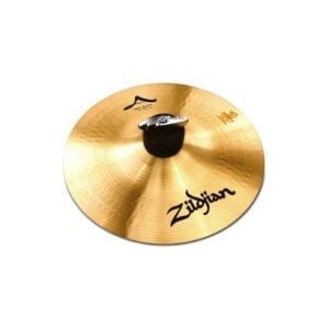 DEN BILLIGE - Zildjian 8a Splash bækken