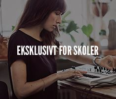4sound for skoler