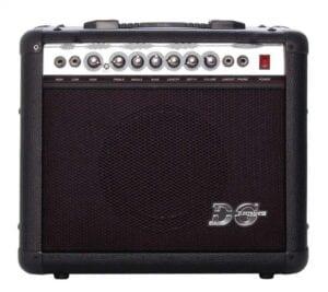 DG electronics GF-30 guitarforstærker guitar forstærker   fender forstærker  el guitar forstærker  akustisk guitar forstærker  bedste guitar forstærker  forstærker til guitar   billig forstærker