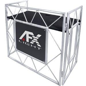 DJ Booth fra AFX
