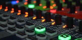 DJ effekter og groveboxe