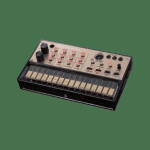 Korg Volca Keys - Analogue Loop Synth Syntheziser, digital synthesizer, analog synthesizer, novation summit, roland d-05, moog grandmother