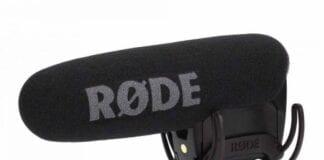 Røde VMPR VideoMic Pro Rycote kamera-mikrofon