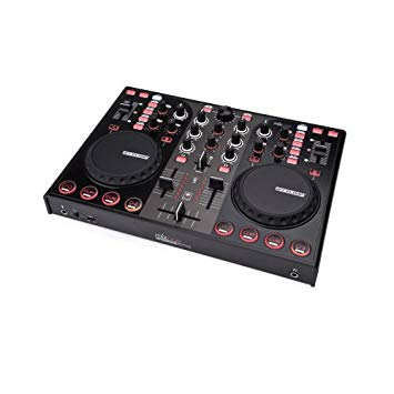 Reloop Mixage Interface Edition MK2