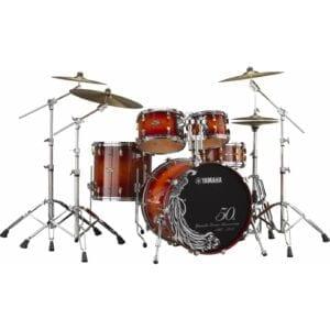 Yamaha 50th Anniversary Trommesæt