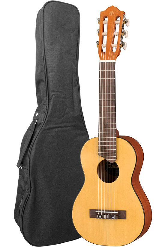 Yamaha GL1 Guitarlele Mini