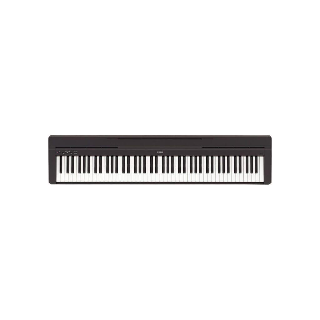 Yamaha P-45 B Elektrisk Klaver