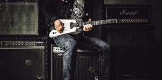 Guitar forstærker