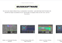 audiomidi sequenzer musik software ableton fl studie