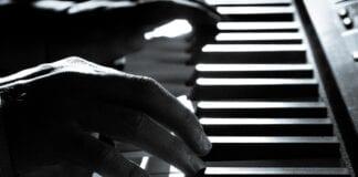 El klaver og digital piano