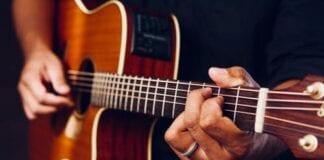den ultimative guide til begynder guitar