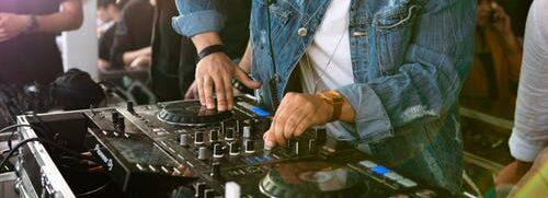 dj udstyr