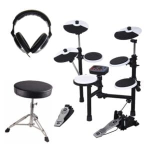El trommer