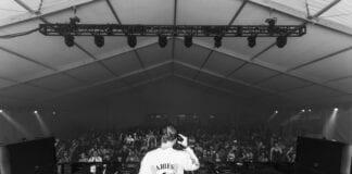 DJ Stande og racks