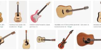 guitar bedst i test