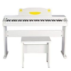 Artesia FUN1-WH el-klaver