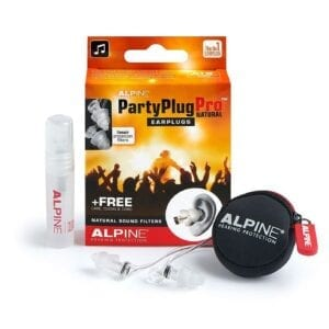 Alpine Partyplug Pro ørepropper