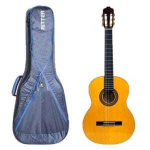 Santana ST800 klassisk guitar