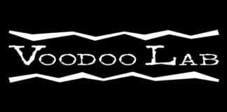voodoo lab logo