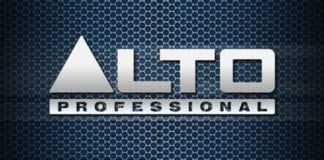 ALTO PROFESSIONAL logo