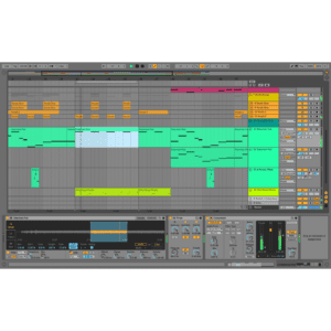 Ableton Live 10 Intro Software, download