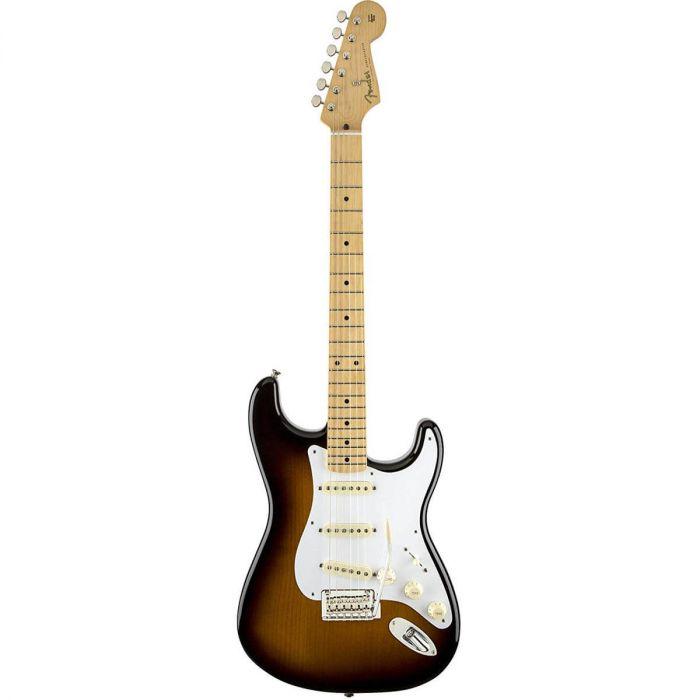 Fender Classic Player '50s Stratocaster MN 2-Tone Sunburst