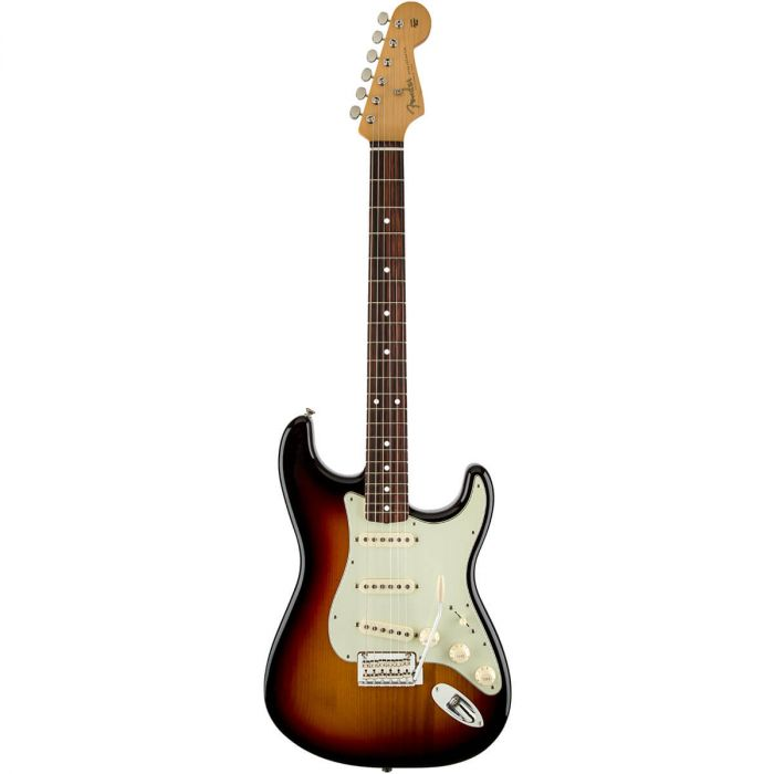 Fender Classic Player '60s Stratocaster RW Sonic