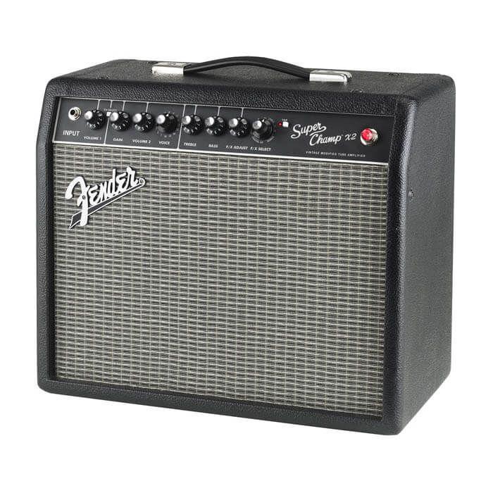 Fender Super Champ X2
