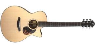 Furch Blue Gc-SW - L.R.Baggs Element western-guitar