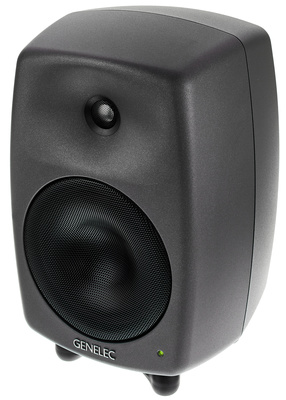 Genelec 8040 BPM Black