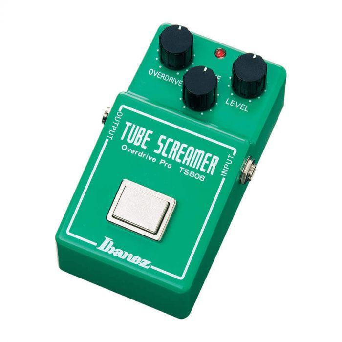 Ibanez TS808 The Original Tube Screamer guitarpedal