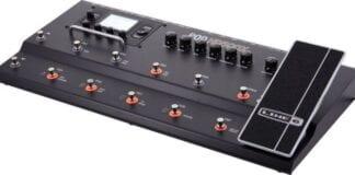Line 6 Pod HD500X guitar-multieffekt-pedal
