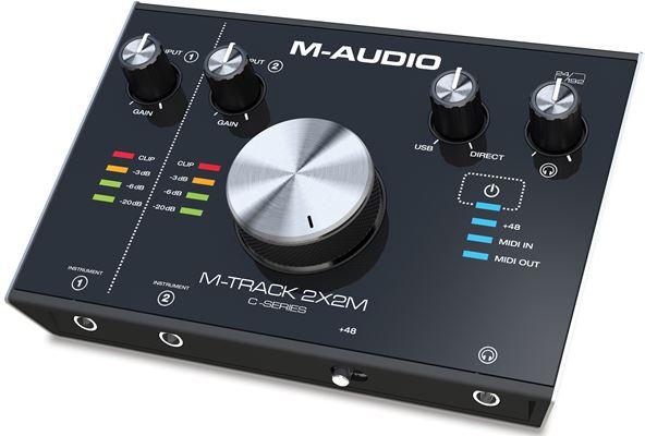 MAudio MTRACK 2X2M