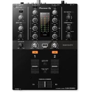 BEDST TIL PRISEN - Pioneer DJM-250 MK 2