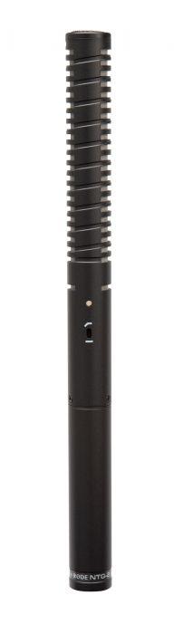 Røde NTG2 shotgun-kondensator-mikrofon