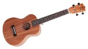Risa koki'o mahogany concert