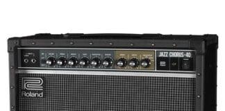 Roland JC-40