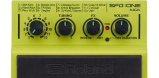 Roland SPD-1K