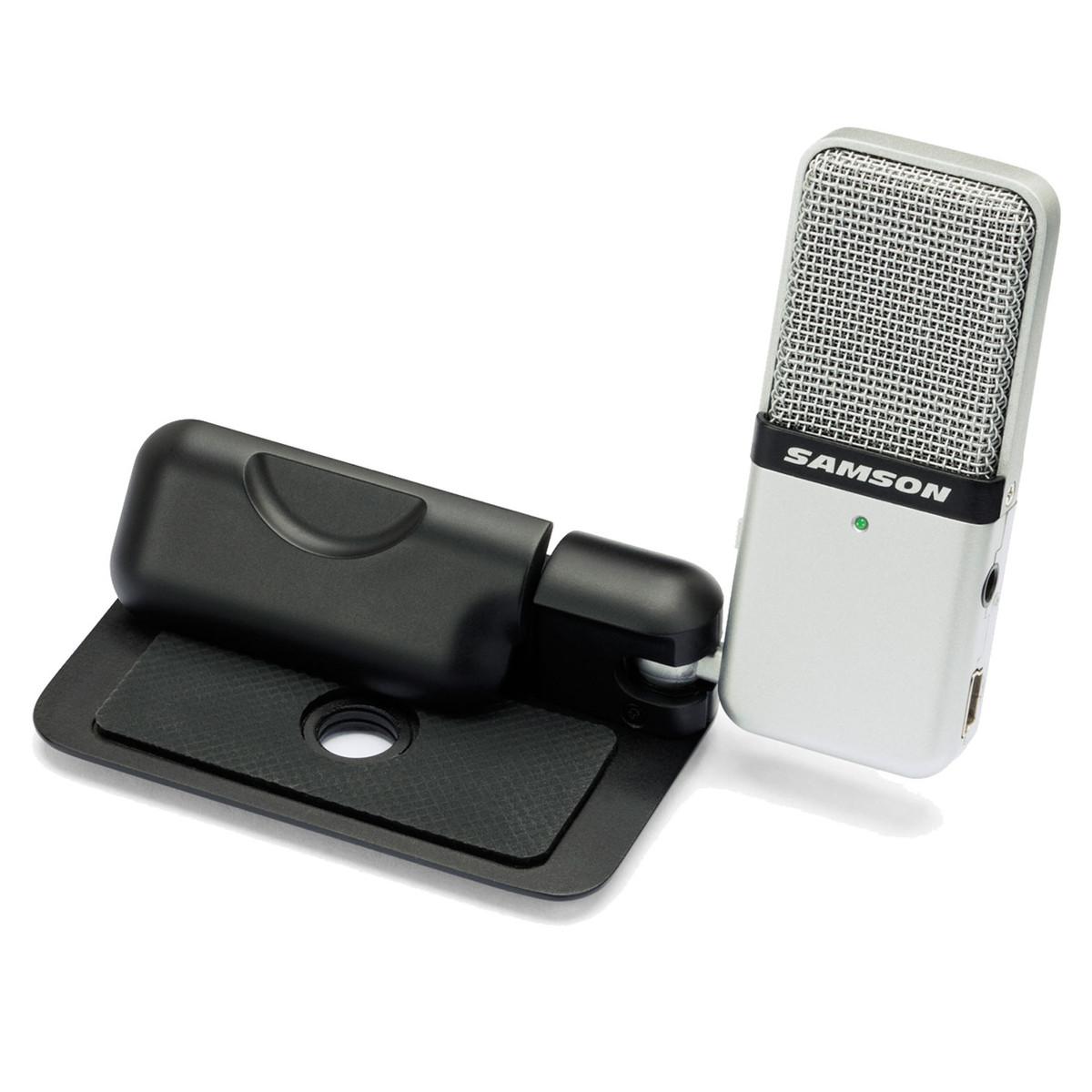Samson Go-Mic USB