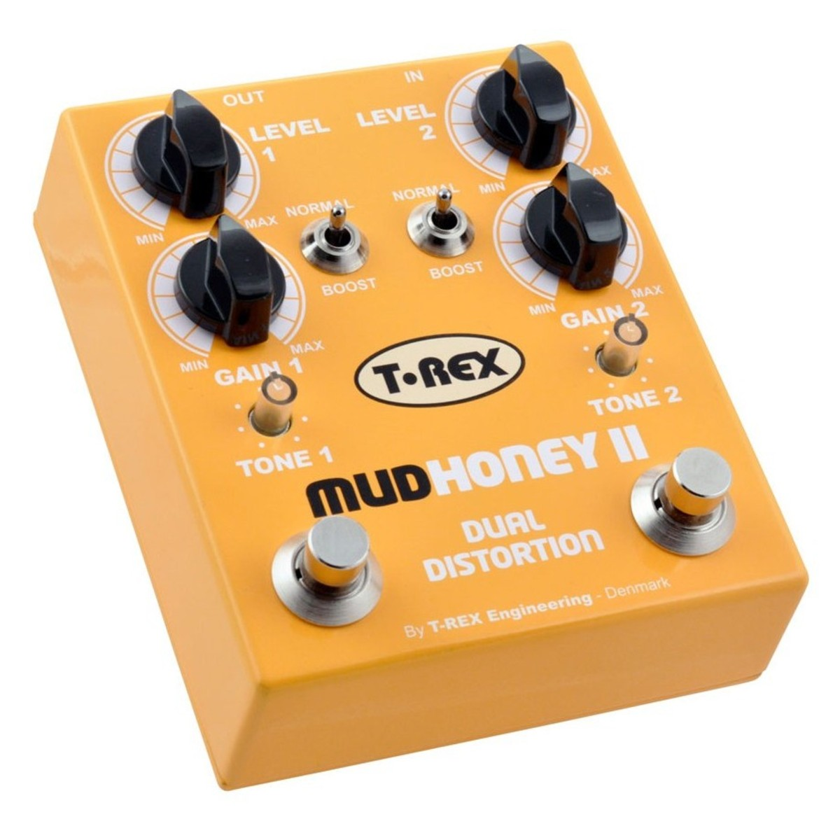 T-Rex Mudhoney 2