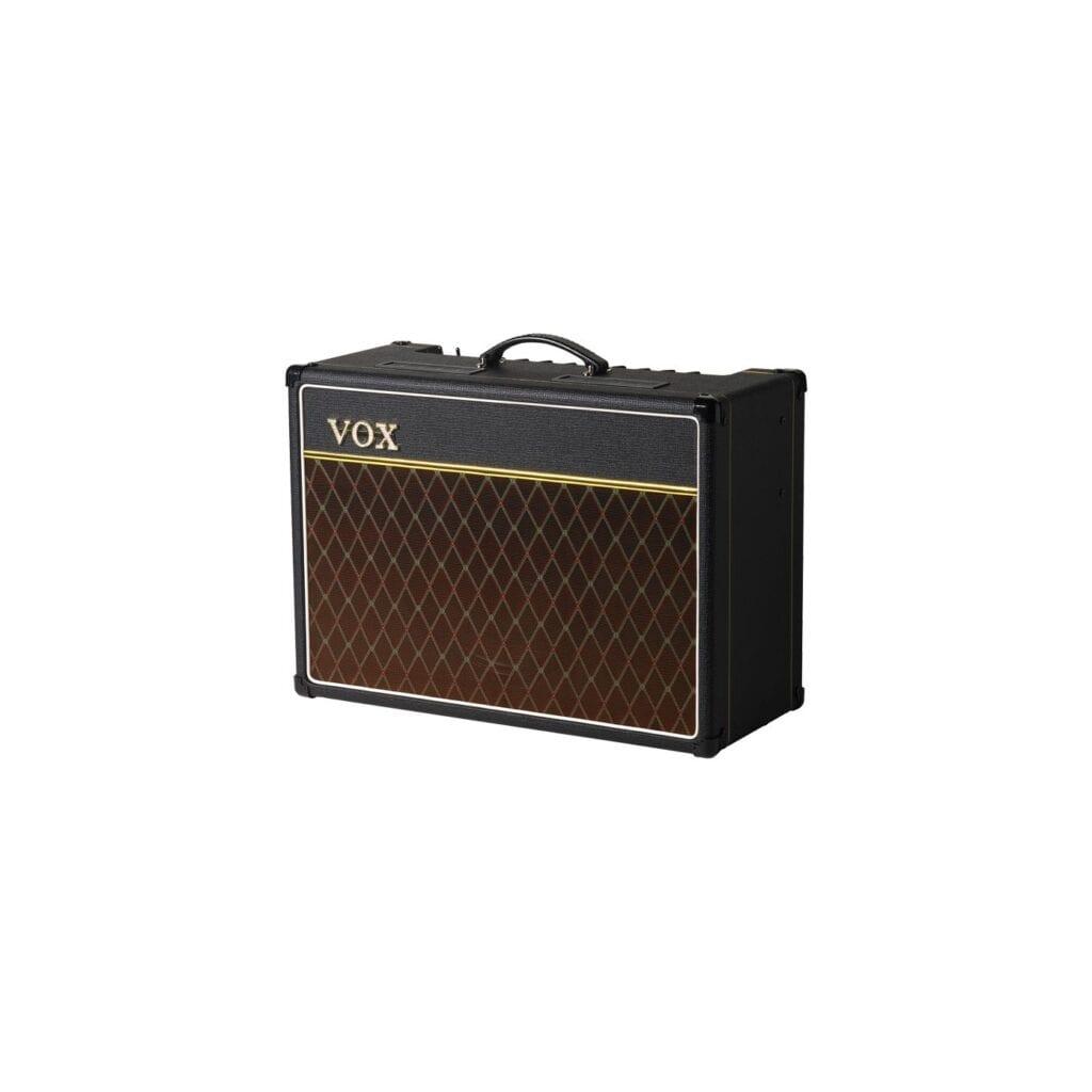 Vox AC15C1 rørforstærker
