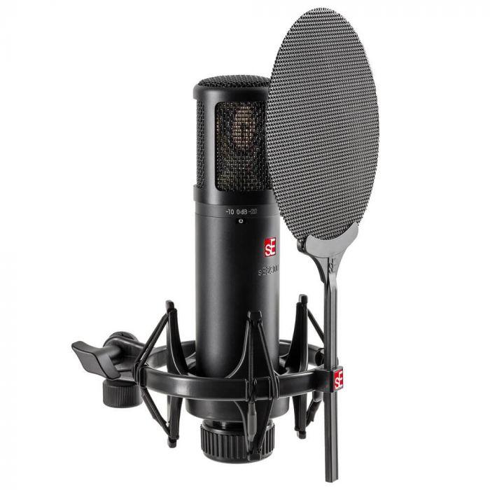 sE Electronics SE2300 kondensator-mikrofon