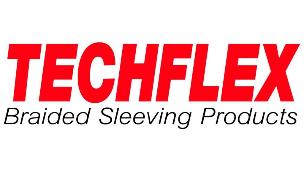 techflex kabelstrømpe
