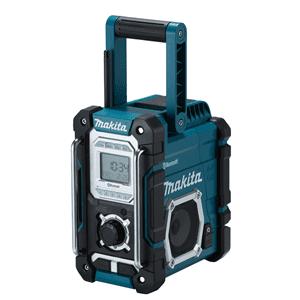 Makita arbejdsradio dmr108 med bluetooth