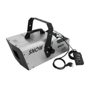 EUROLITE Snow 001 Snemaskine med DMX