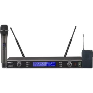 BST UDR300 HH BP Traadloes mikrofon saet 1
