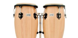 Conga trommer
