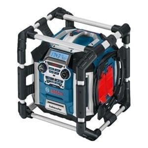 Bosch GML 50 radio 14,4V / 18V