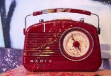 Arbejdsradio